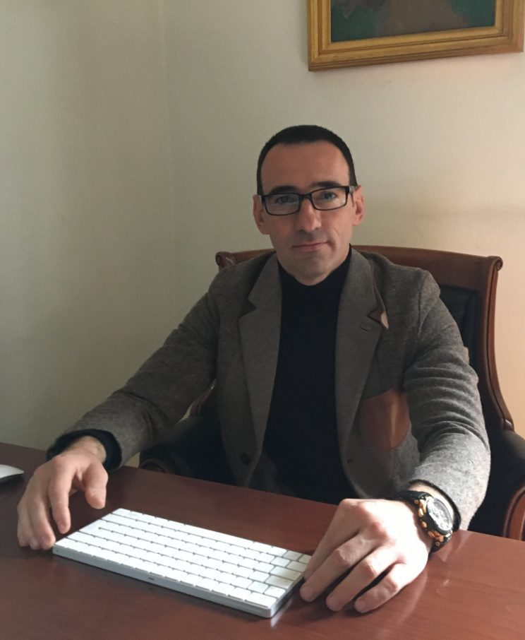 AVAC Romania Catalin Codescu