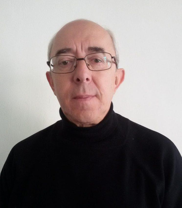 Gheorghe MITROIU Avac Romania